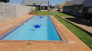 Swimming Pool Nets Benoni