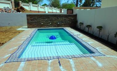 Pool Net Rynfield Benoni