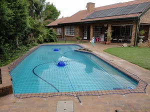 Safepool Quality Safety Net Alphen Park Benoni