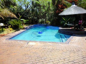 Swimming Pool Safety Net Sunward Park Boksburg